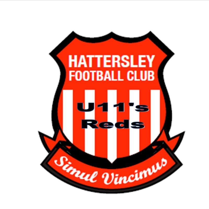 Hattersley Football Club vs. Droylsden Pythons