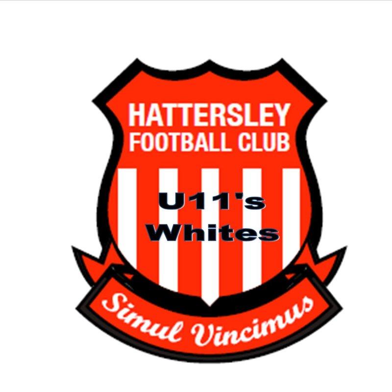 Hattersley Football Club vs. Mossley AFC Blacks