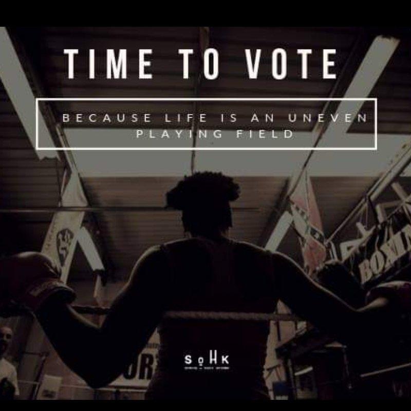 Vote S.O.H.K