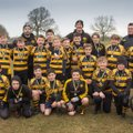 Ely Tigers U15's lose to Newmarket RUFC 19 - 64