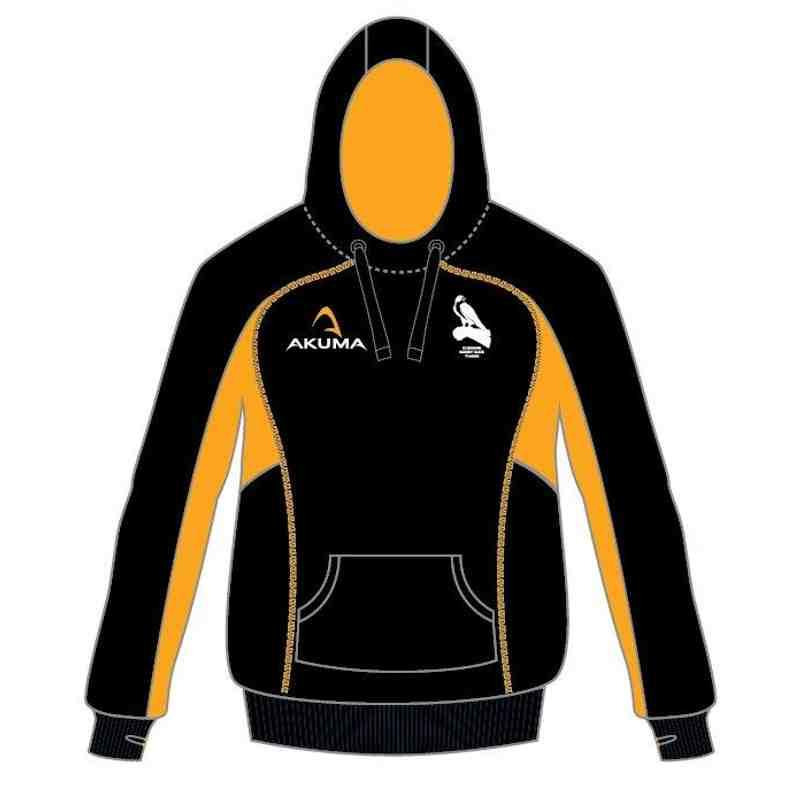 Adult Kirin hoodie