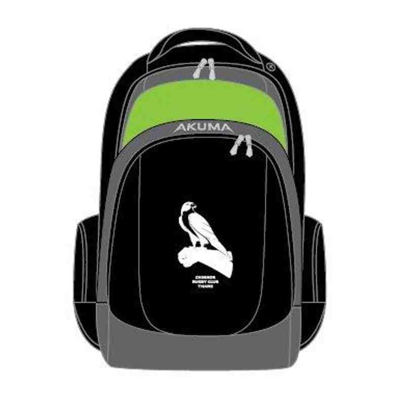 Fujin rucksack