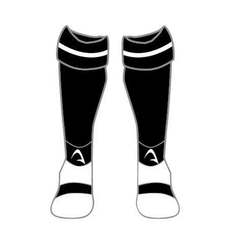 Adult match pro socks