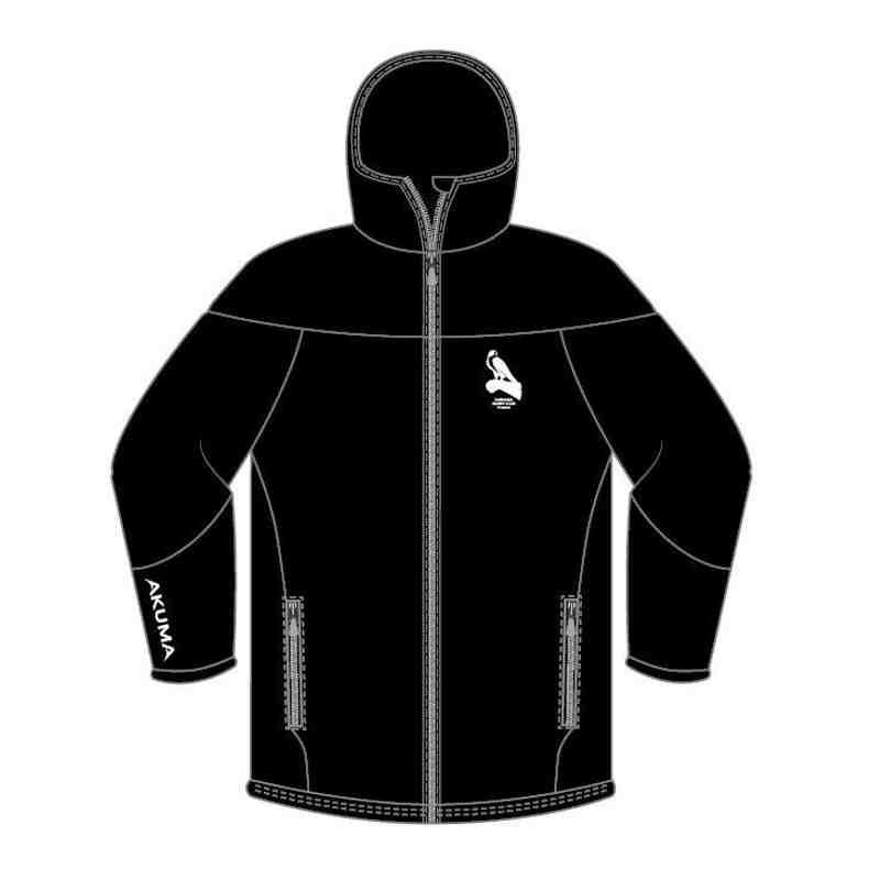 Adult thermal jacket