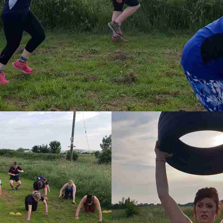 Ladies' / Women's Rugby