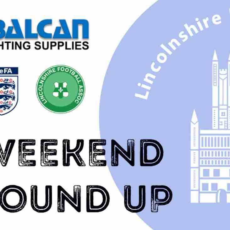 Weekend Round Up: Gameweek 30