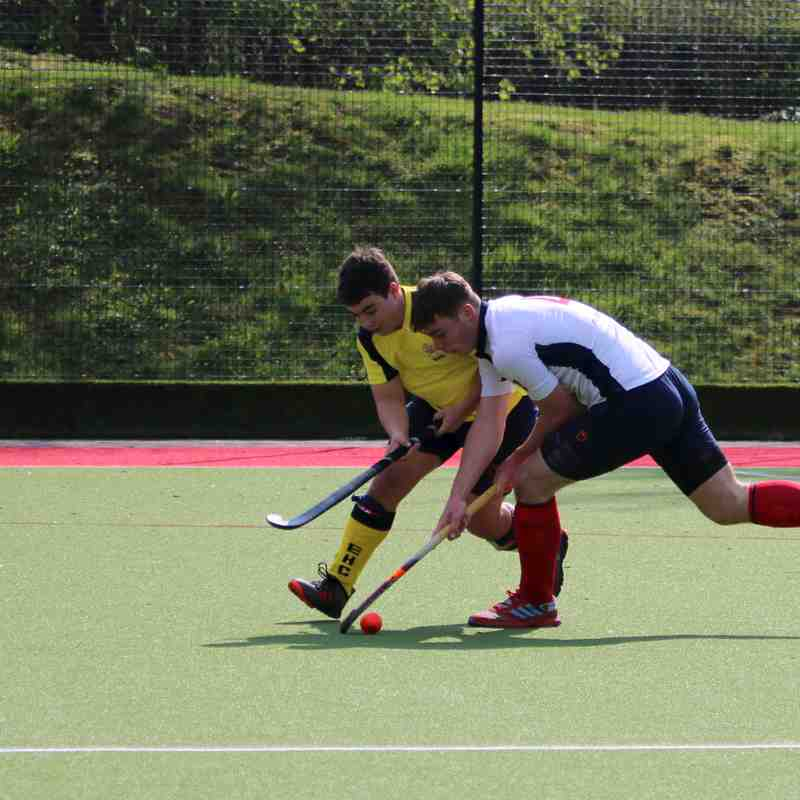 Sussex U21 Final