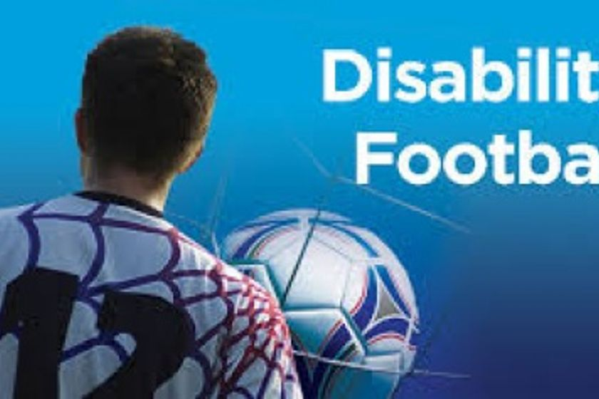 Ability Counts Finals Day