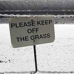 Todays match Postponed 31/01/15