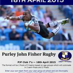 PJF Club 7's Tournament