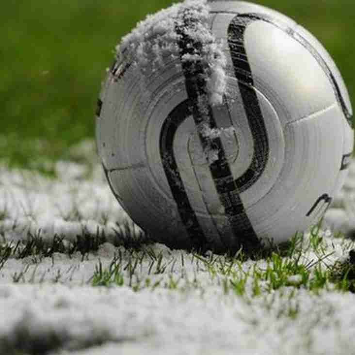 ALL WEATHER PITCH CLOSURE