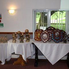 Presentation Night 2013-2014
