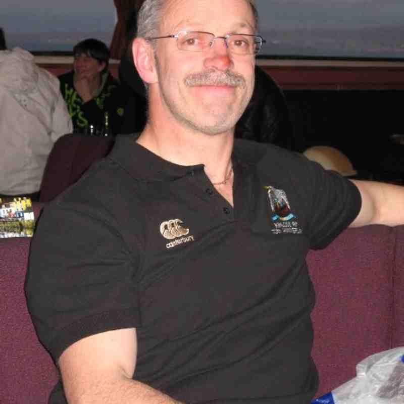 Stornoway January 2010