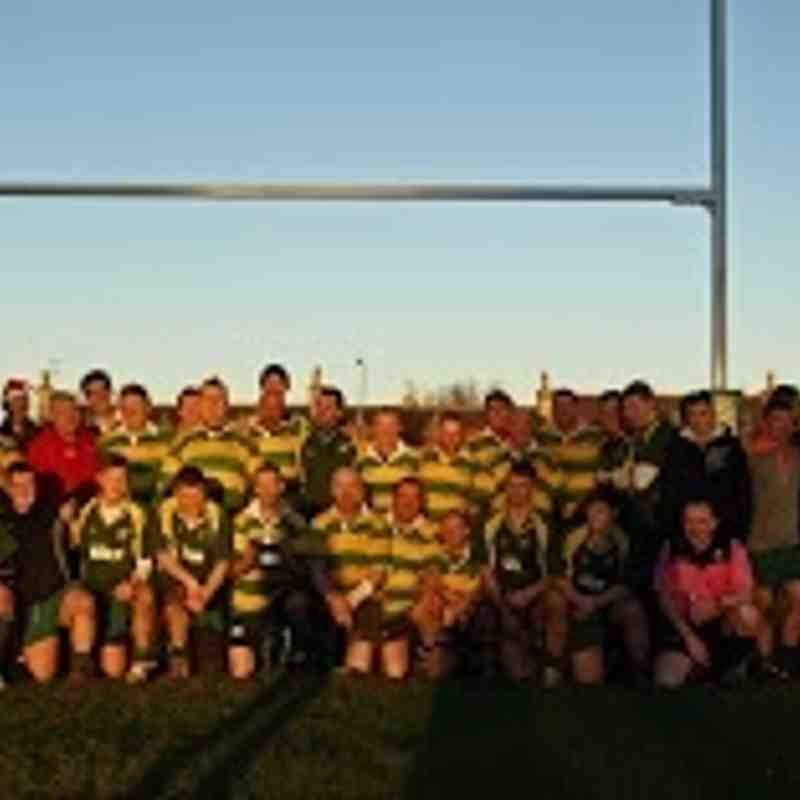 Players - Crocks 2013