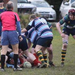 Keswick 2nds 10 V 12 Creighton | Photos: Ben Challis