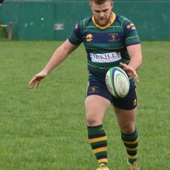 Keswick 1st Team 19 v 7 Wigton  | Photos Ben Challis