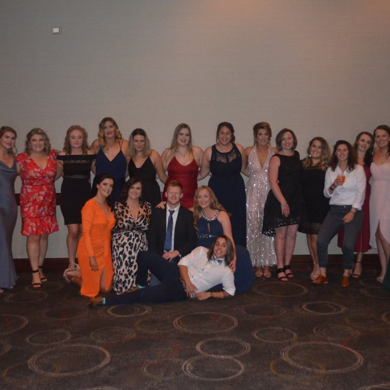 End of Season Ball & Awards Night