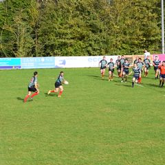 ORFC Vs Oxford Uni Whippets 15.10.17~2
