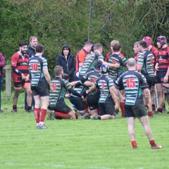 Oxford RFC 1st vs Chipping Norton 28.4.18