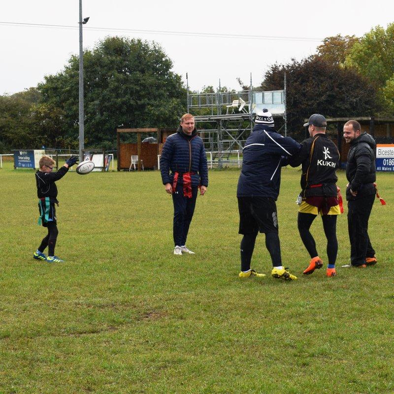 SEND Rugby 23.9.18