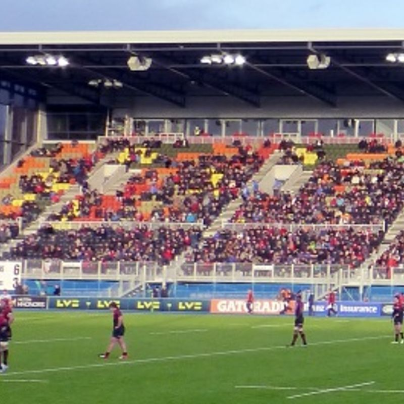 Preseason: Hendon RFC vs Hatfield RFC