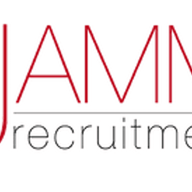 Sponsor: JAMM Recruitment