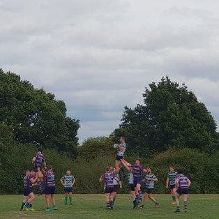 Match Report: Hendon RFC 29 - 35 UCS Old Boys