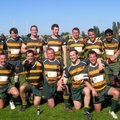 Occies win to stay top of the League