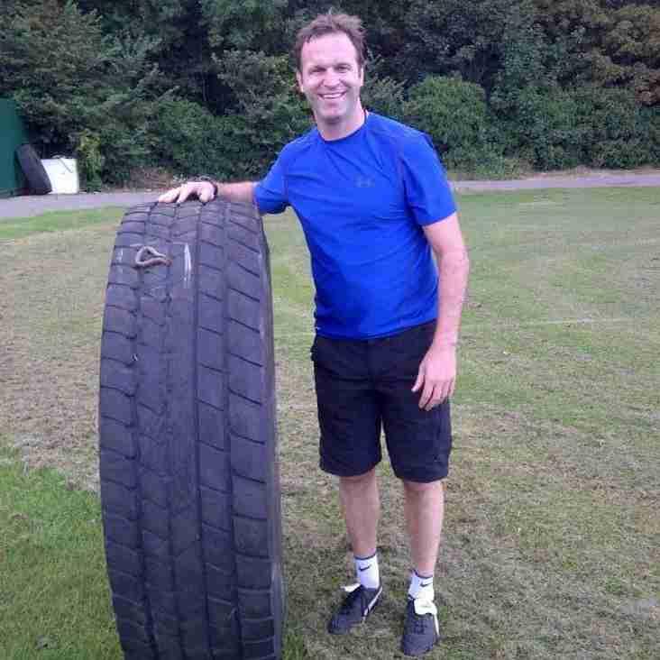 Paul 'the farmer' Spencer opens tractor repair shop ...