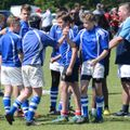 U13' at Ipswich 7's - great finale to the season