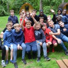 U13's - end of season FUN and CELEBRATION