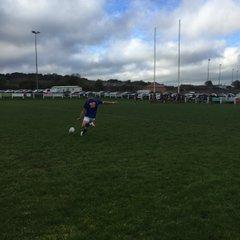 2nd team Alnwick 2 v Westoe 20-10-18