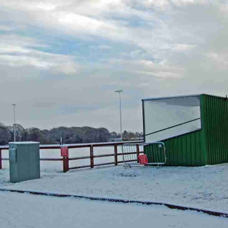 SITE OPEN AS NORMAL (WED 13TH DEC)