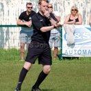 Cammell Laird 0 Sandbach United 1