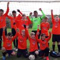 Beeston FC U12 (Sun) Cup Semi-Final Victory!!!