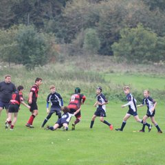 Avonvale u13 Vs Old Reds 15th October 2017