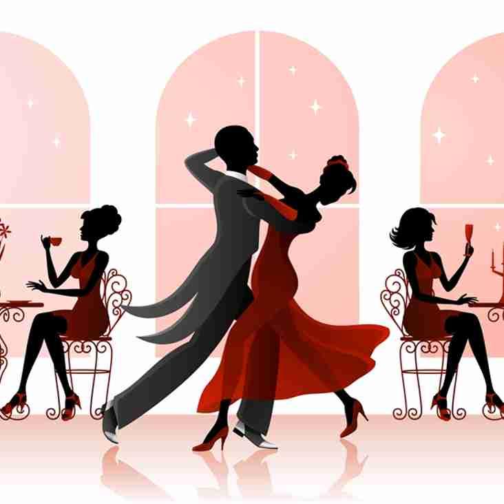 SNCC Annual Dinner & Dance