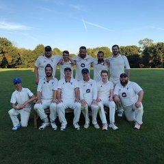 Brockham Green CC - 1st XI vs. South Nutfield CC - 2nd XI