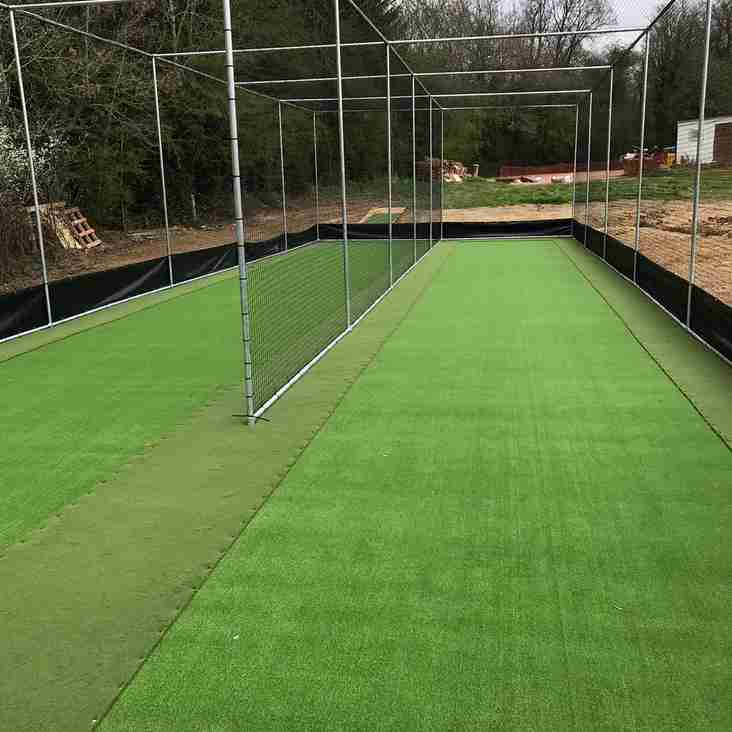 SNCC Nets Opening Day