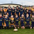 Trojans RFC U14 vs. Basingstoke RFC U14