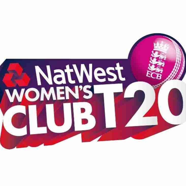 NatWest Women's Club T20