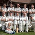 Saxton 181/9 - 227 Headingley Bramhope