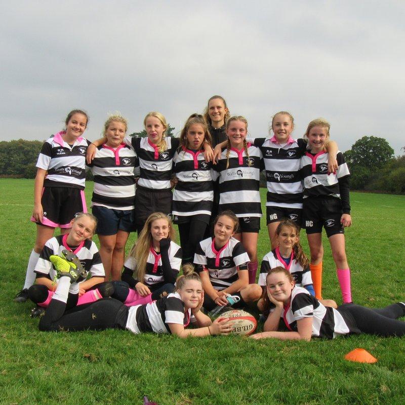 U13 win at Horsham