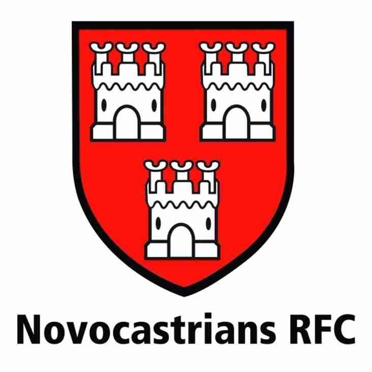 Super Saturday at Novos RFC
