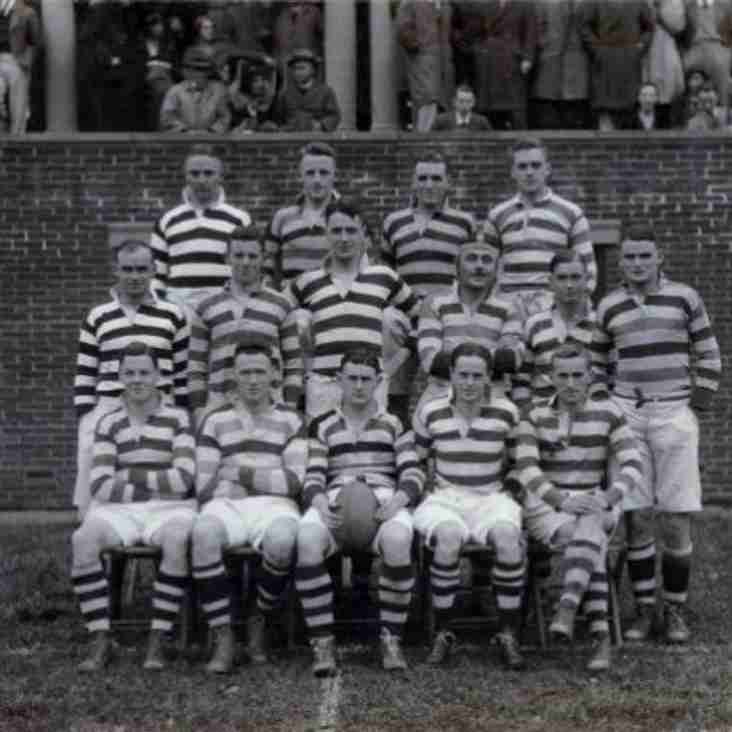 Novos Past Players' Lunch: Saturday 30th March
