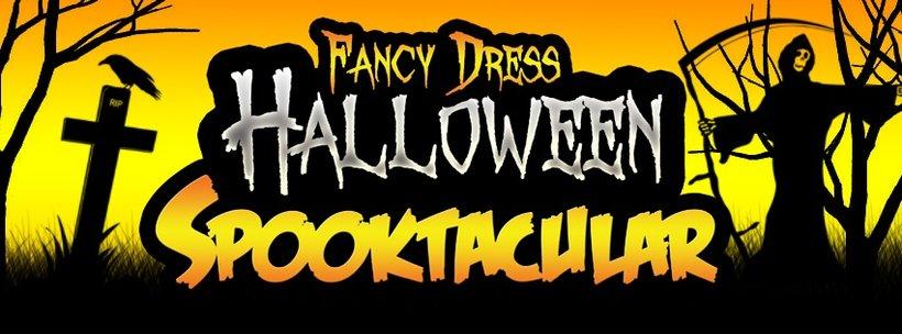 Halloween Spooktacular - News - West Derby Hockey Club