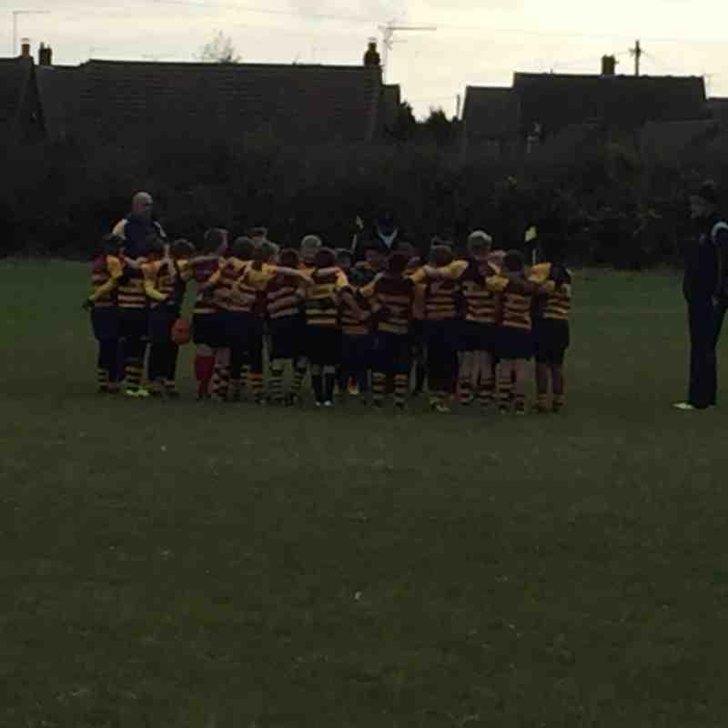 29/10/17 Ipswich Rugby Club