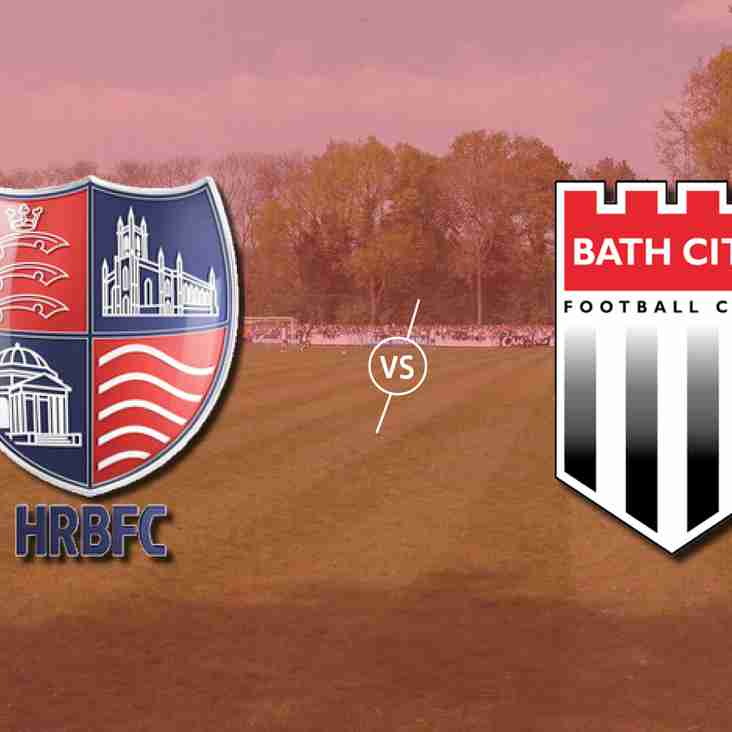 Beavers Take on Bath City, as Morgan Returns