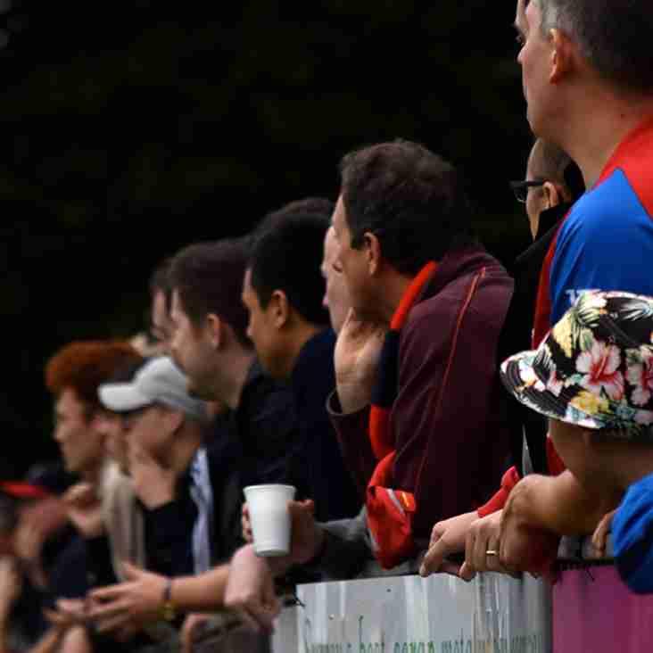 Cup Preview: CD Hounslow United vs Hampton U18s