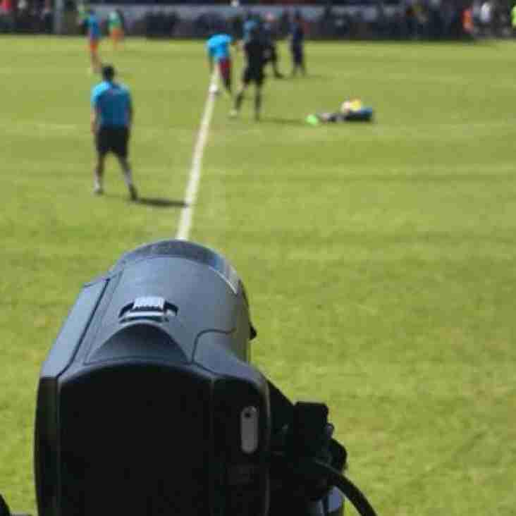 Media Vacancy: Club Videographer